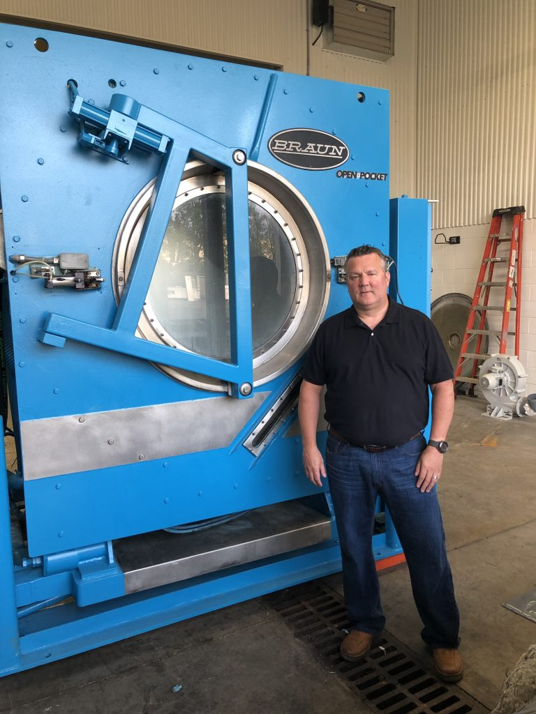 Steve Scalise | Inventory and Acquisitions Manager